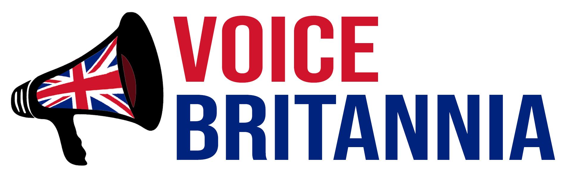 voice britannia header long