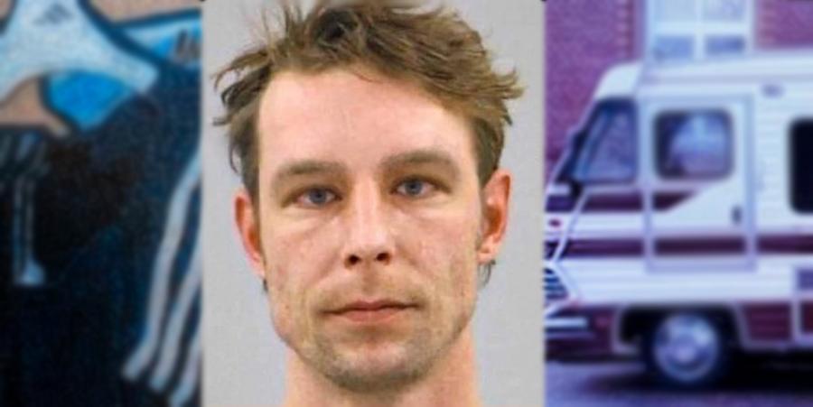Christian Brueckner madeleine mccann suspect