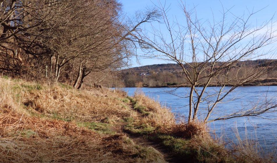 River dee - Aberdeenshire