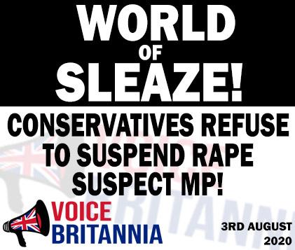 world of sleaze